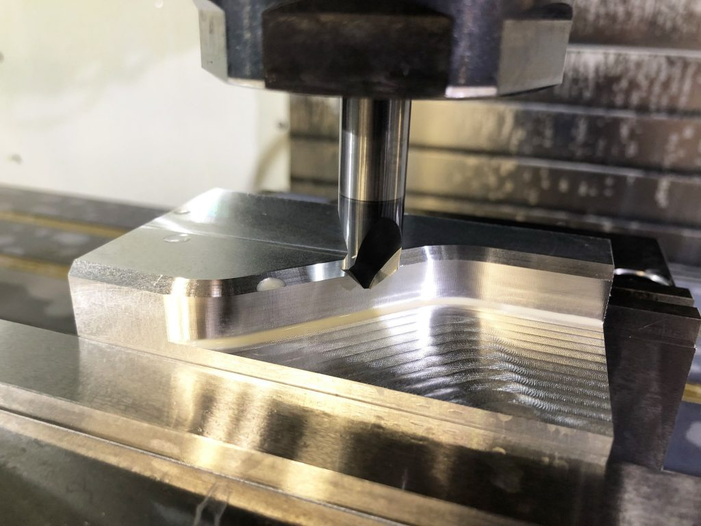 SCT Product Announcement – Helical Chamfer Mills
